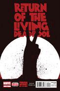 Return of the Living Deadpool Vol 1 2