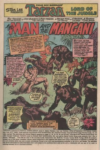 File:Tarzan Vol 1 8 The Man and the Mangani.jpg