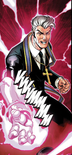 William Stryker (Earth-616) from New X-Men Vol 2 26 0001