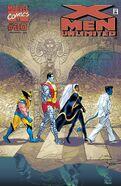 X-Men Unlimited Vol 1 30