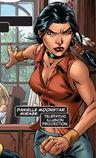 Danielle Moonstar (Earth-616) from New X-Men Vol 2 20 0001