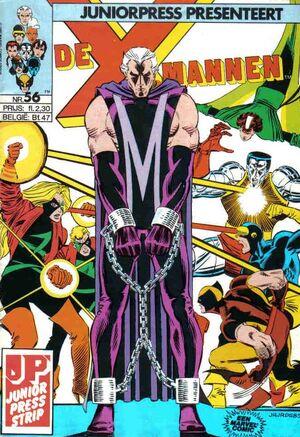 X-Mannen 56
