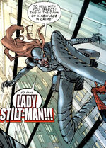 Callie Ryan (Earth-616) from Amazing Spider-Man Vol 1 611 0001