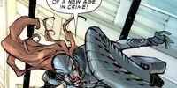 Callie Ryan (Earth-616)