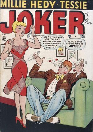 Joker Comics Vol 1 32