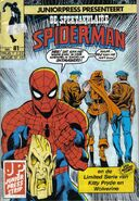 Spectaculaire Spiderman 81