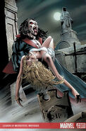 Legion of Monsters Morbius Vol 1 1 Textless
