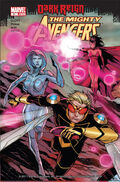 Mighty Avengers Vol 1 21