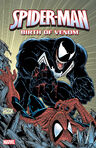 Spider-Man Birth Of Venom tpb