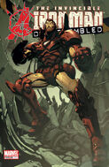 Iron Man Vol 3 86