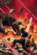 Captain America Vol 6 16 Textless