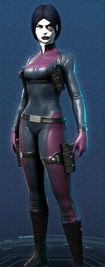 Neena Thurman (Earth-TRN258) from Marvel Heroes (video game) 0001