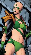 Heather Douglas (Earth-616) from Guardians of the Galaxy Vol 4 5 001