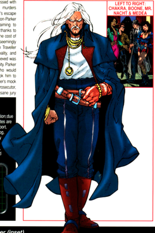 File:Judas Traveller (Earth-616) from Official Handbook of the Marvel Universe A-Z Update Vol 1 1.png