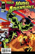 Marvel Adventures Vol 1 4