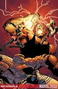 New Avengers Vol 2 2 Textless