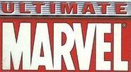 Ultimate Marvel Logo