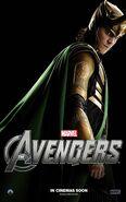 The Avengers (film) poster 009