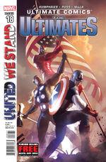 Ultimate Comics Ultimates Vol 1 18