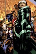 X-Men Age of Apocalypse Vol 1 4 Textless