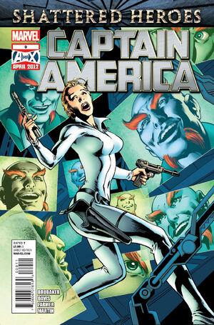 Captain America Vol 6 9