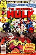 Marvel Super-Heroes Vol 1 80