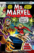 Ms. Marvel Vol 1 4