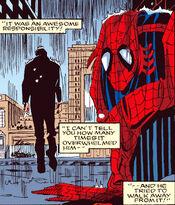 Spider-Girl Vol 1 7 page 20 Spider-Man No More