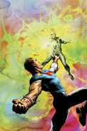 Hyperion vs Doctor Spectrum (Earth-31916) SUPOWER008 8