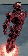 Yuri Petrovitch (Earth-616) from Captain America Vol 1 616 0001