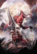 Amazing Spider-Man Vol 1 634 Textless