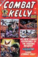 Combat Kelly Vol 1 18