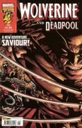 Wolverine and Deadpool Vol 1 156