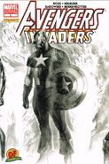 Avengers Invaders Vol 1 5 Dynamic Forces