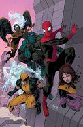 Avenging Spider-Man Vol 1 16 Textless