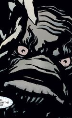 Gigantus (Aquatic Monster) (Earth-9997) Earth X Vol 1 0