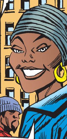 Kendra Freeman (Earth-982) A-Next Vol 1 9 002