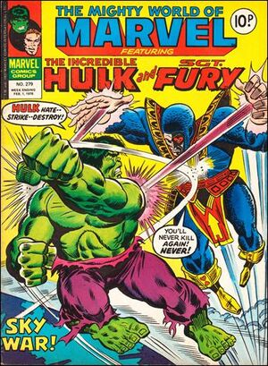 Mighty World of Marvel Vol 1 279