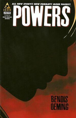 Powers Vol 1 25