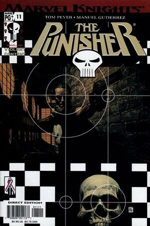 Punisher Vol 6 11