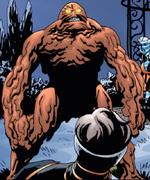 Robert (Earth-616) from Uncanny X-Men Vol 1 415