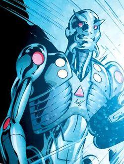 Samuel Saxon (Earth-616) from Captain America Vol 6 9