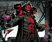 Azazel (Earth-616) from Amazing X-Men Vol 2 3 001