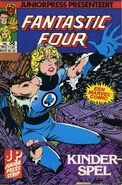 Fantastic Four 36 (NL)