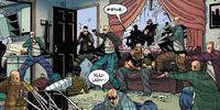 Grumpy's Gang (Earth-616)/Gallery