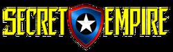 Secret Empire (2017) logo