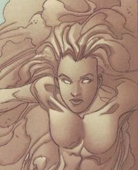 Sooraya Qadir (Earth-616) from New X-Men Hellions Vol 1 1 0001