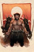 Wolverine Vol 2 301 Textless