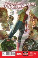Amazing Spider-Man Vol 3 1.5
