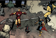 Avengers (Earth-14622) from What If? Age of Ultron Vol 1 1 0001